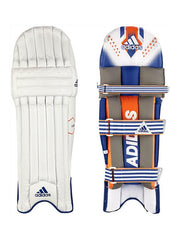 Adidas Club Batting Pads - NZ Sports