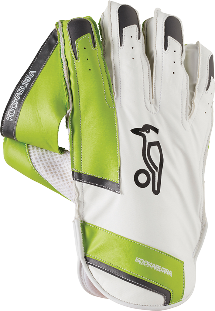 Kookaburra Pro 1500 Keeping Gloves Wicket Gloves