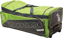 Kookaburra Pro 2000 Wheelie Cricket Kit Bag