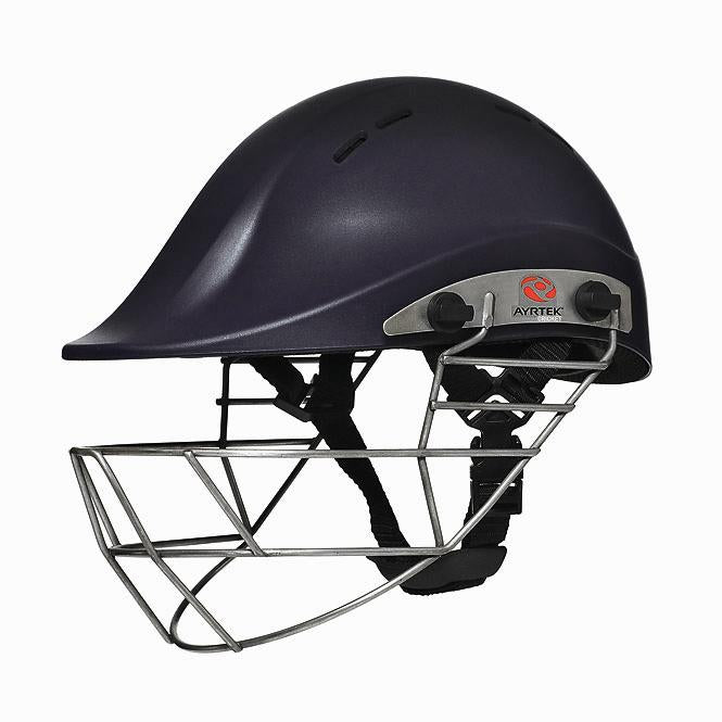 Adidas Ayrtek Carbon Fibre Helmet Black - NZ Sports