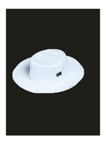 Gm Panama Hat White Mens Cricket