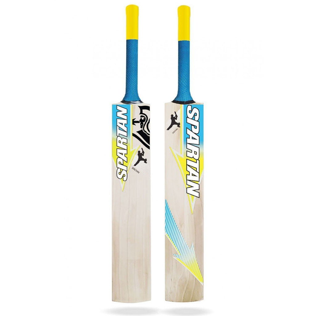Spartan Sachin English Willow Cricket Bat Bats