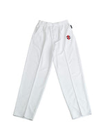 Gray Nicolls Elite Cricket Trousers White 8 Apparel & Clothing