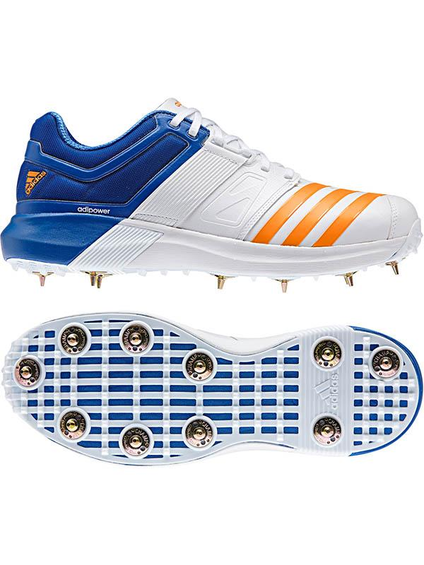Adidas Adipower Vector Cricket Shoes Us11
