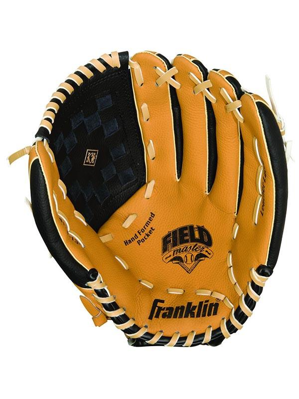 Franklin Fieldmaster Fielding Softball Glove Left Lhg-11