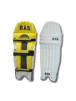 Bas Classics Batting Pads Youth Legguards