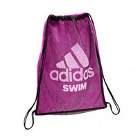 Adidas Swim Mesh Bag Black/pink/white Accessories