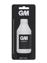 GM Linseed Oil 100ml - NZ Sports