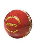 Kookaburra Menace Cricket Ball Red