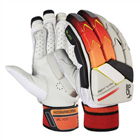 Kookaburra Blaze Pro Players Batting Gloves Mens-Right Handed