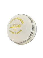 Kookaburra Menace Cricket Ball White