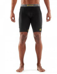 Skins DNAmic Men's Compression Half Tights - NZ Sports