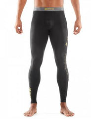 Skins DNAmic Men's Compression Long Tights - NZ Sports