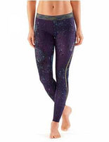 Skins DNAmic Women's Compression Long Tights - NZ Sports