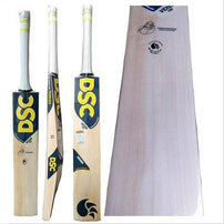 Dsc Vexer 111 English Willow Cricket Bat Size 4 Bats