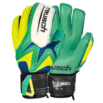 Reusch Waorani Soccer Goal Keeper Glove Soccer Goalkeeper Gloves