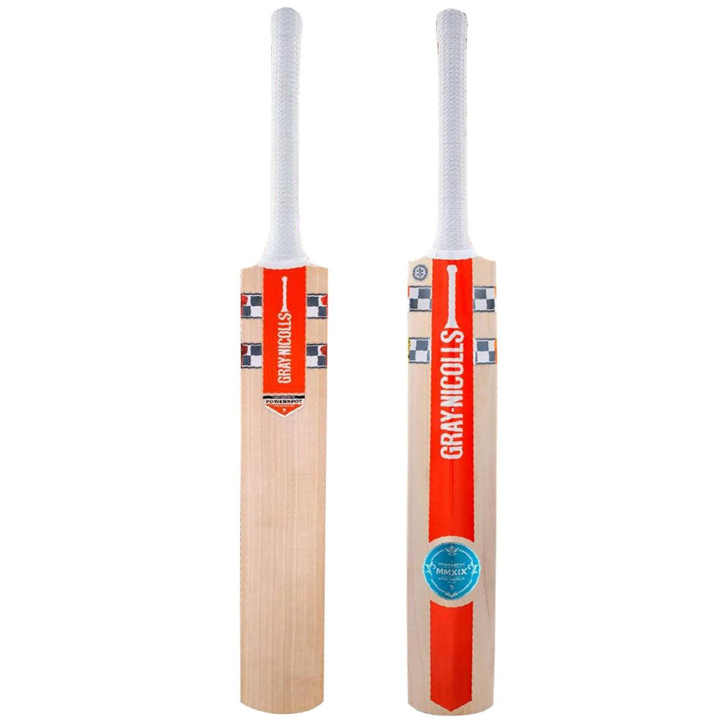 Gray Nicolls Powerspot Players Edition Jonny Bairstow English Willow Cricket Bat