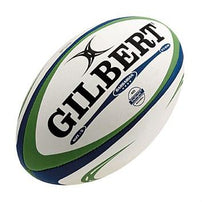 Gilbert Barbarian Rugby Match Ball Size 5 - NZ Sports