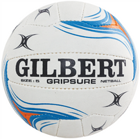 Gilbert Gripsure Netball - NZ Sports