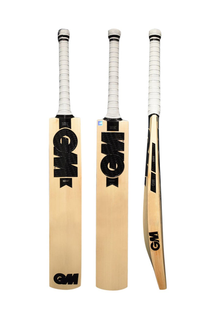 Gunn & Moore (Gm) Noir 404 English Willow Cricket Bat