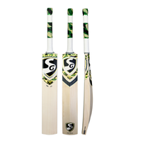 SG HP 33 Hardik Pandya English Willow Cricket Bat