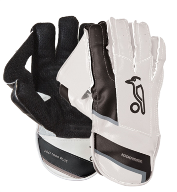 Kookaburra Pro 1000 Plus Wicket Keeping Gloves Gloves