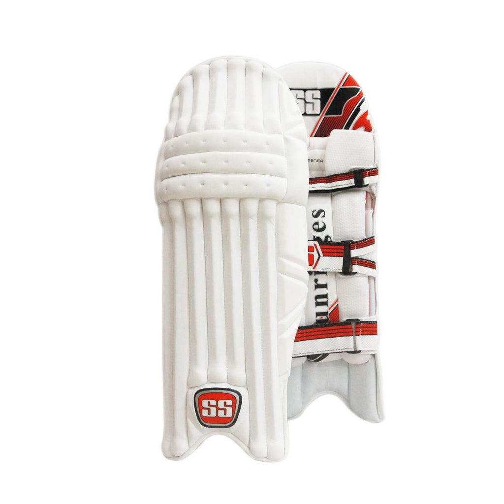 SS Aerolite Cricket Batting Pads