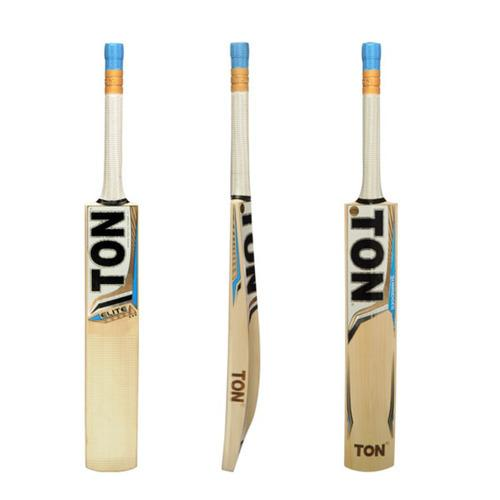 Ss Ton Elite English Willow Cricket Bat Size 5 Bats