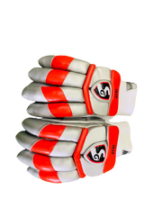 Sg Test Ipl 2020 Special Batting Gloves 01-Red Grey