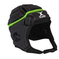 Gilbert Attack Headgear Rugby