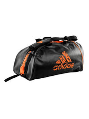 Adidas Solar Orange Training Bag Large - NZ Sports