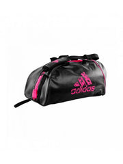 Adidas Solar Pink Training Bag Medium - NZ Sports