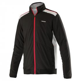 HEAD Club M Jacket Black