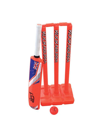 KOOKABURRA BEACH CRICKET SET SML JNR