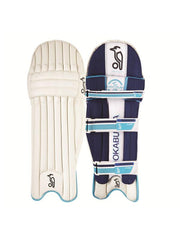 Kookaburra Surge Pro Players Batting Pads Mens-Right Handed Cricket