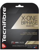 Tecnifibre X One Biphase 1.30mm Tennis String