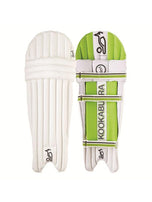 Kookaburra Kahuna Pro 500 Batting Pads Youth Ambidextrous Cricket