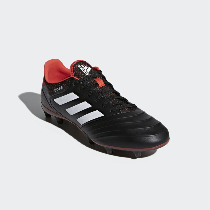 Adidas Copa 18.2 Firm Ground Boots Soccer Shoes