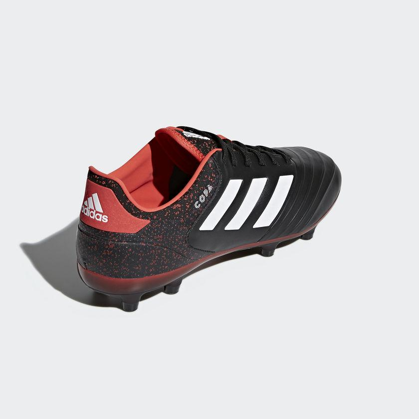Adidas Copa 18.2 Firm Ground Boots 10 Soccer Shoes