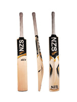 Nzs Gold Le English Cricket Bat