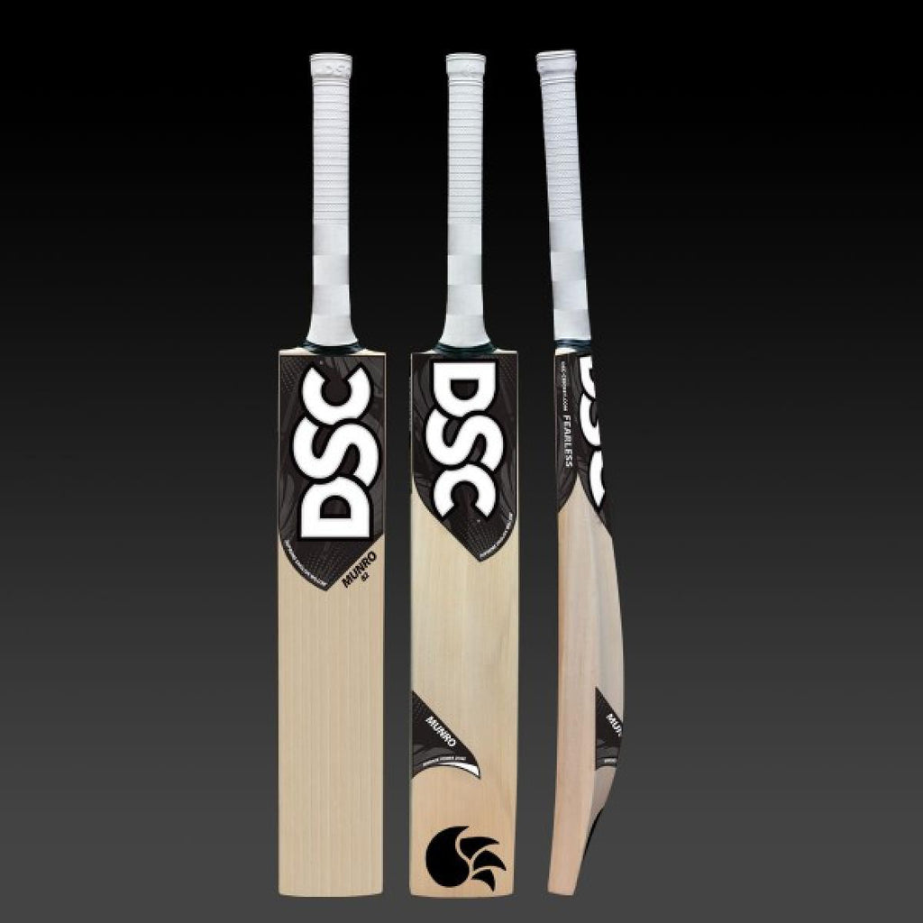 DSC Munro82 - Colin Munro English Willow Cricket Bat