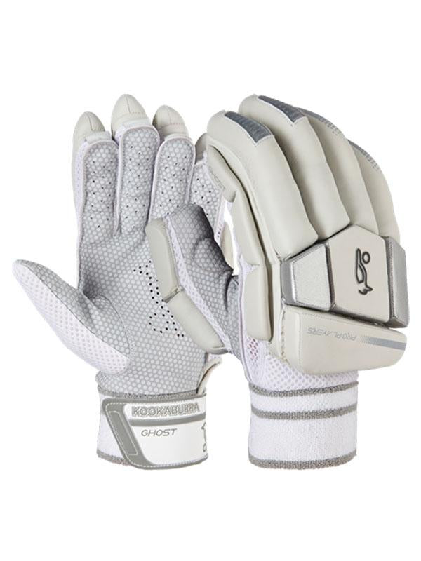 Kookaburra Ghost Pro Players Batting Gloves Small Adults-Right Handed Cricket