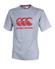 Canterbury Logo T-Shirt - NZ Sports
