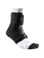 Mcdavid 195 Ultra Light Ankle Brace Extra Small-White Recovery