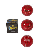 NZS Match Women's Machine Stitched Cricket Ball