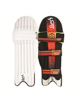 Kookaburra Blaze Pro Players Batting Pads Mens-Right Handed Legguards