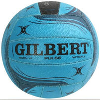 Gilbert Future Ferns Pulse Netball Size 5 Ball