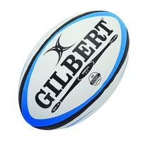 Gilbert Omega Rugby Ball - NZ Sports