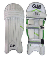 Gunn & Moore Argon Test Batting Pads Legguards