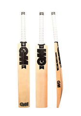 Gunn & Moore (GM) Noir Cosmic English Willow Cricket Bat